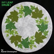 IVY LEAF DRUM